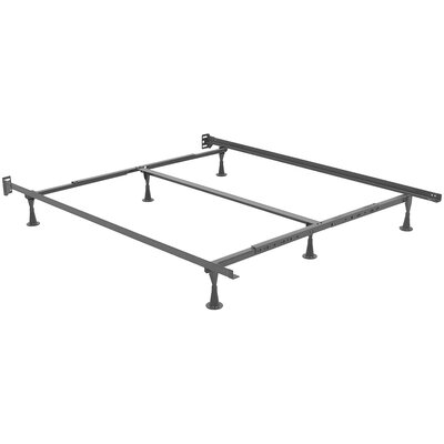 Bed Frame Size: King/Cal King