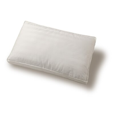 Gel Soft Polyfill Pillow Size: King