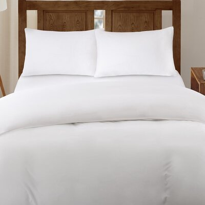 Scotchgard Comforter Protector Size: Twin