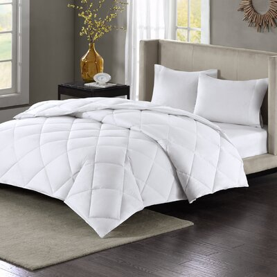 Thinsulate Maximum Warmth Down Alternative Comforter Size: King