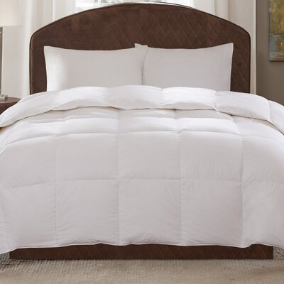 Down Comforter Size: Twin