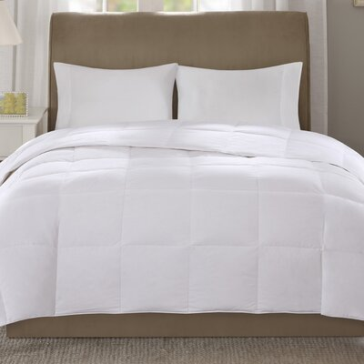 Down Comforter Size: Full / Queen