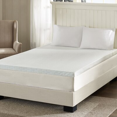Twin Xl 3 Memory Foam Mattress Topper
