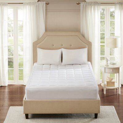 13 Down Alternative Mattress Pad Size: Twin