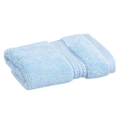 Cotton Washcloth Color: Light Blue
