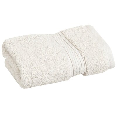 Cotton Washcloth Color: Stone