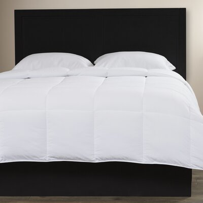 All Season Down Alternative Comforter Size: Full/Queen