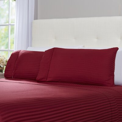 300 Thread Count 100% Premium Cotton Sheet Set