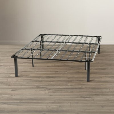 Bed Frame Size: Full