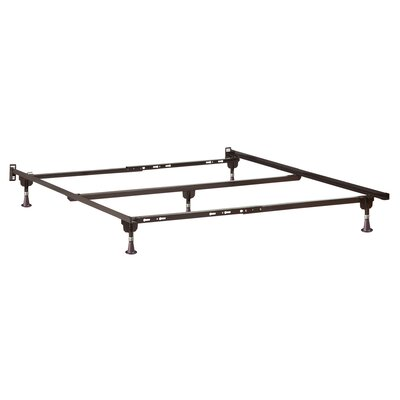 Bed Frame Size: Twin XL/Twin/Full/Queen