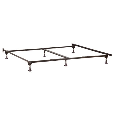 Bed Frame Size: Twin XL/Twin/Full/Queen/King/Cal King
