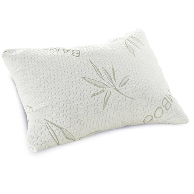 Shredded Memory Foam Queen Pillow