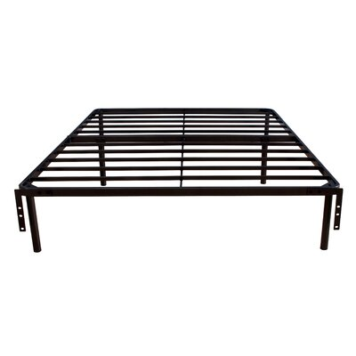 Platform Bed Size: Twin XL