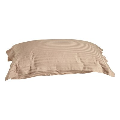 300 Thread Count Duvet Set Size: Full / Queen, Color: Taupe