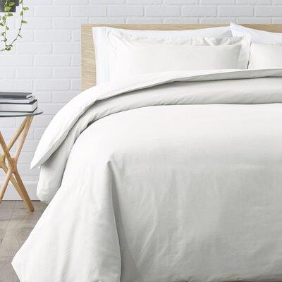Duvet Set Size: Twin, Color: White