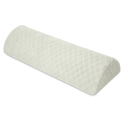Lumbar Travel Memory Foam Pillow