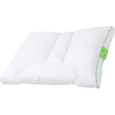Dual Position Polyfill Standard Pillow