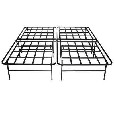 Box Spring & Bed Frame Foundation Size: Queen