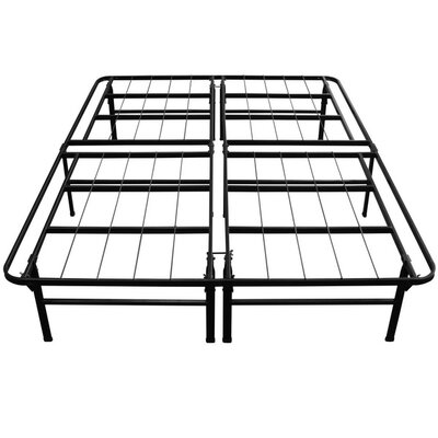 Box Spring & Bed Frame Foundation Size: Twin