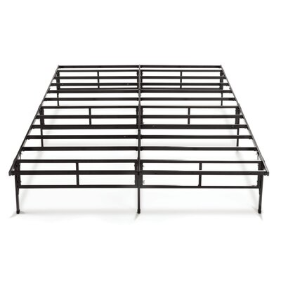 Easy to Assemble Smartbase Bed Frame Size: King