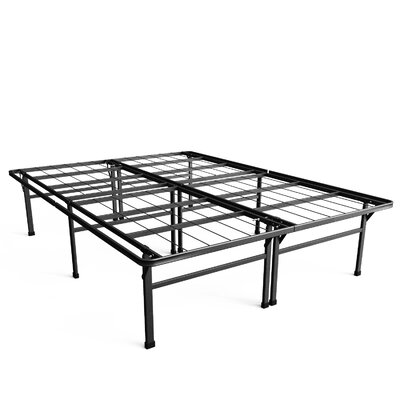SmartBase Mattress Foundation/Platform Bed Frame Size: Full