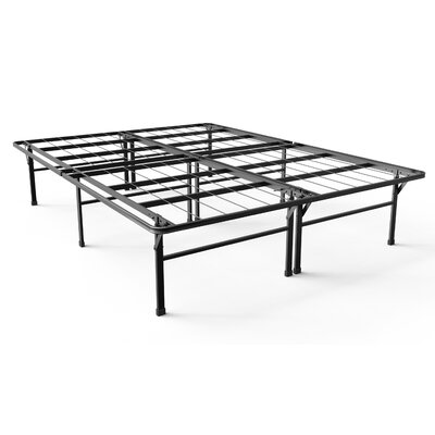 Bed Frame Size: King