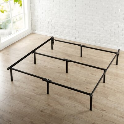 Bed Frame Size: Cal King