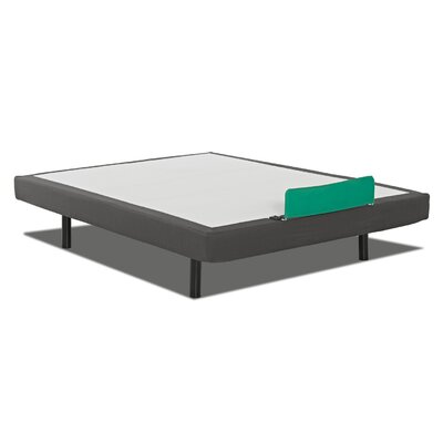 Adjustable Head and Foot Bed with Massage Size: King