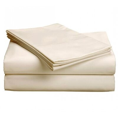 300 Thread Count Thin Pocket Sheet Set Size: Full