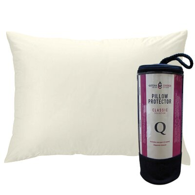 Pillow Protector Size: Queen