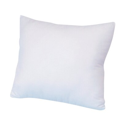 Euro European Polyfill European Pillow Size: Regular
