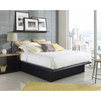 Platform Bed Size: California King