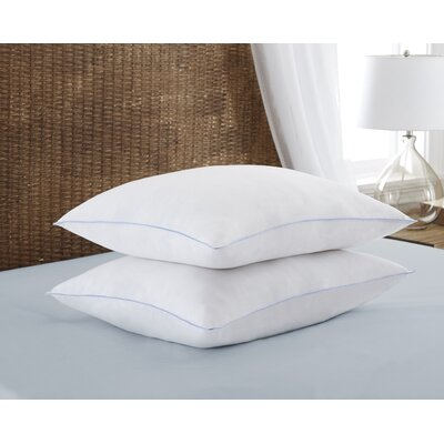 Super Plush Down Alternative Pillow Size: Queen (Standard)
