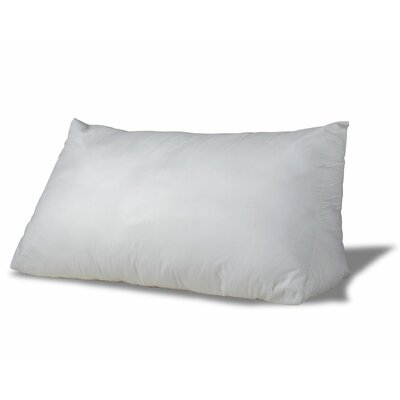 Fill Reading Wedge Feathers King Pillow
