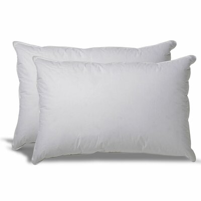 Hypoallergenic Down Alternative Pillow Size: King