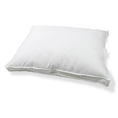 Hypoallergenic Down Alternative Pillow Size: Queen
