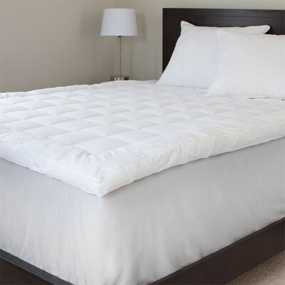 3 Down alternative Mattress Topper Size: Full