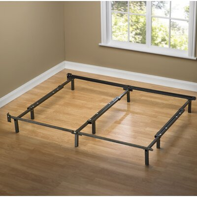 Compack Bed Frame Size: Twin