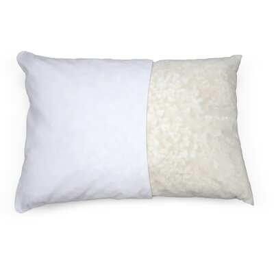 Advanced Support Cotton Pillow Size: Standard/Queen