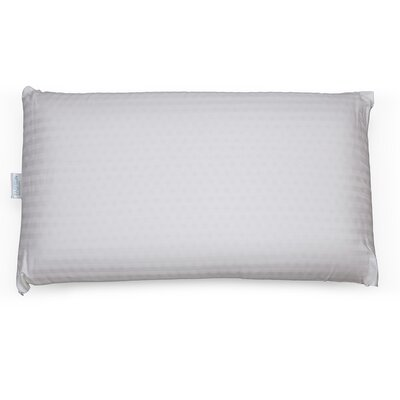 Soft Talalay Latex Pillow Size: Standard/Queen
