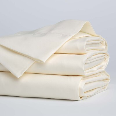 Sheet Set Size: Twin, Color: Ivory