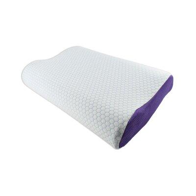 Super Cooling Gel Counter Neck Memory Foam Pillow