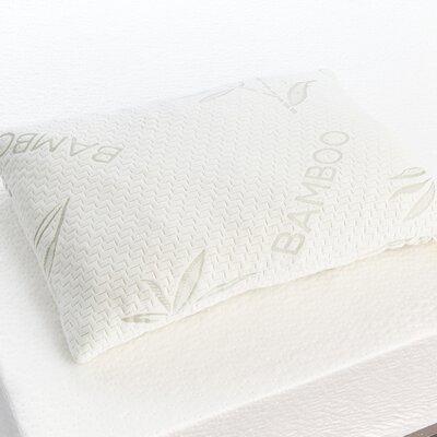 Shredded Memory Foam Queen Pillow