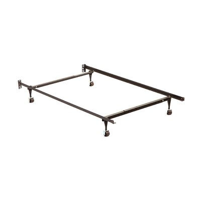 Adjustable Bed Frame Size: Twin/Full