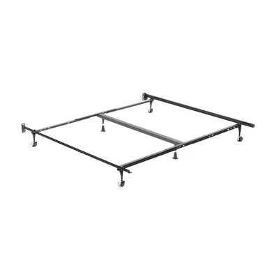 Adjustable Bed Frame Size: Queen/California King/Eastern King