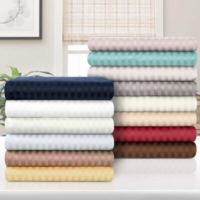 650 Thread Count 100% Cotton Sheet Set
