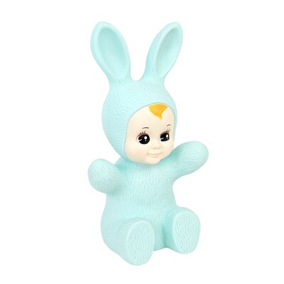 Bunny Baby Night Light Color: Mint