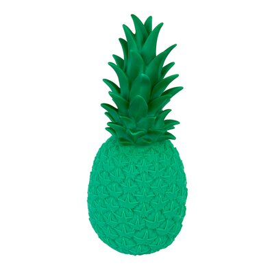 Pineapple Night Light Color: Tropical Green