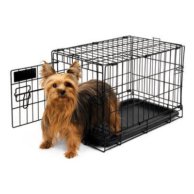 Training Retreat Wire Yard Kennel Size: 13 H x 11 W x 19 L