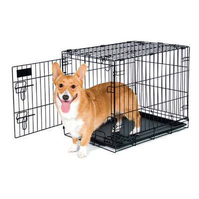 Training Retreat Wire Yard Kennel Size: 20 H x 17 W x 24 L